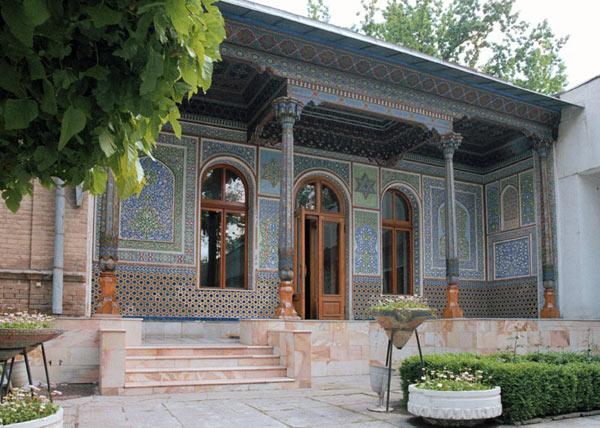 Unofficial Site Museum Of Applied Art Of Uzbekistan Museum